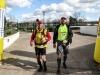 Arrivée Raid ESSEC 2014-15